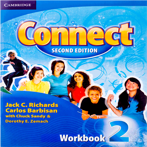 Connect 2 2nd SBWBCD 3
